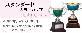 優勝カップ カラー