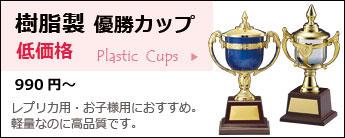 激安の優勝カップ